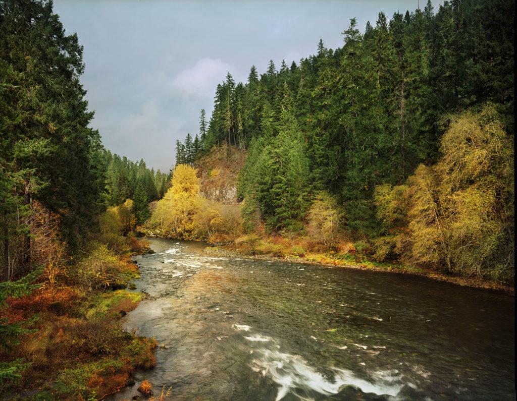 Jonathan Paul, Umpqua River, OR