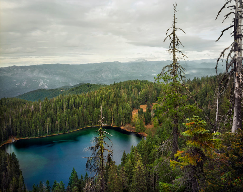 Jonathan Paul, Twin Lakes, OR